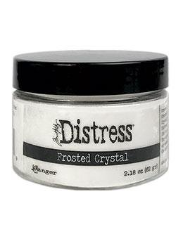 Tim Holtz Distress Frosted Crystal 2.18oz-