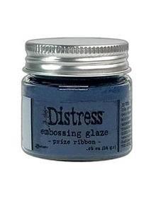 Tim Holtz® Distress Embossing Glaze Prize Ribbon - TDE73864