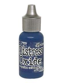 Tim Holtz Distress® Oxide® Ink Pad Re-Inker Prize Ribbon 0.5oz - TDR72690
