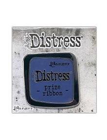 Tim Holtz Distress® Prize Ribbon Enamel Pin - TDZ73147