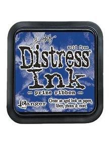 Tim Holtz Distress® Ink Pad Prize Ribbon - TIM72669