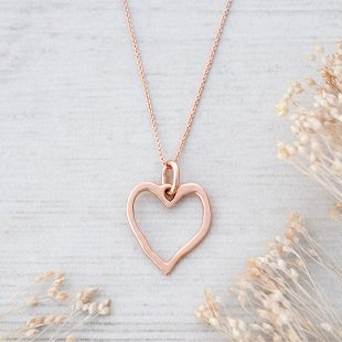 TRULY NECKLACE