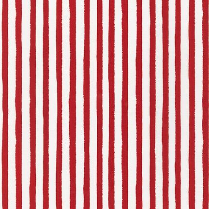 Dots and Stripes Delights Red stripes