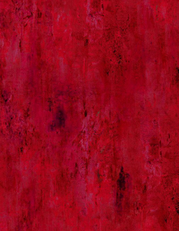 Wilmington Essential Vintage Texture Red