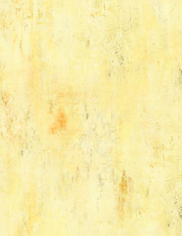 Essn Vintage  Texture -  Butter Yellow