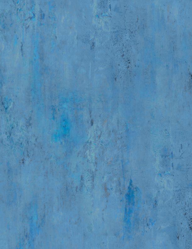 Essn Vintage  Texture -  Cobalt