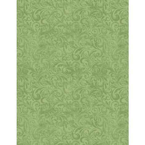 Wilmimgton Prints green