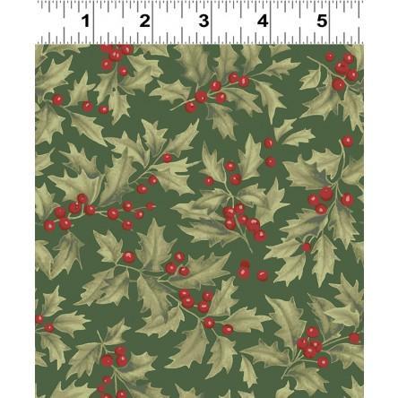 Clothworks: Let Nature sing  Forest mistletoe