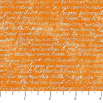 Wicked words Orange