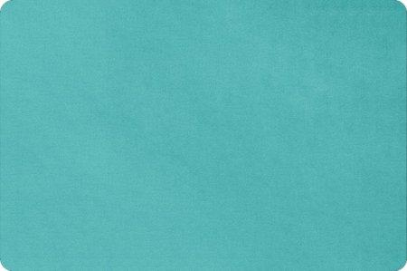 Shannon Solid Cuddle extra Wide Teal