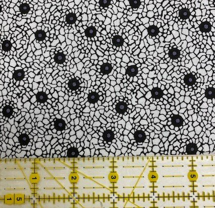 S-QUILT -4520-104 BLANK- QUILTER'S BASIC HARMONY