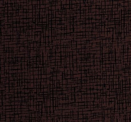 110 Betula Flannel Quilt Back - brown