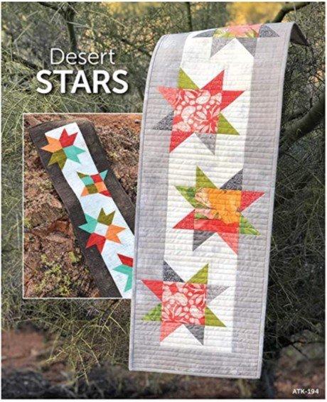 Desert Star Atkinson Designs