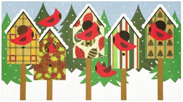 Wildwood Birdhouses