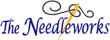 The Needlework's Logo