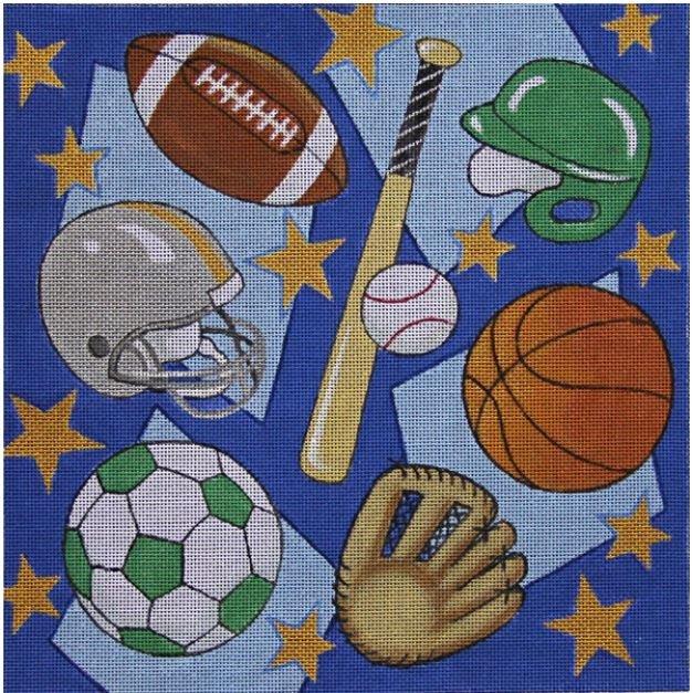 Sports Blast