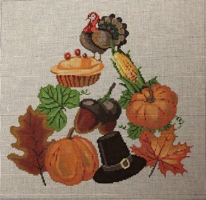 Thanksgiving Stack