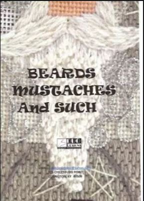 Beards, Mustaches, and Such