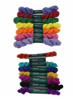 Bella Lusso Merino Wool
