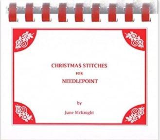 Christmas Stitches for Needlepoint