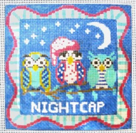 Night Cap Coaster
