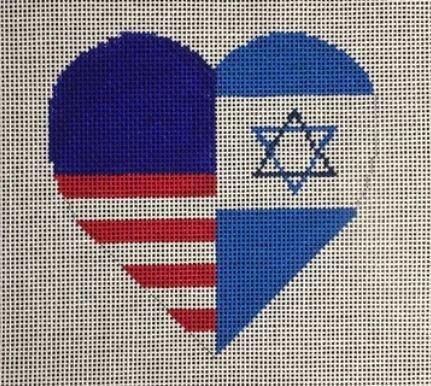 Jewish-American Heart