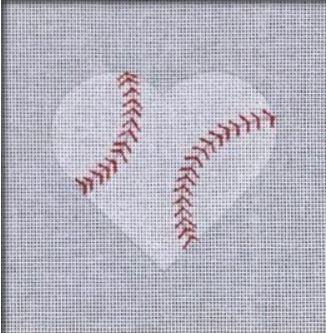 Baseball Heart