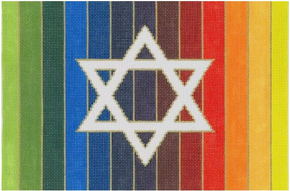 Star and Stripes Tallis
