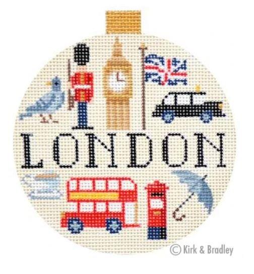 London Travel Round
