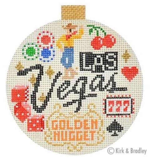 Las Vegas Travel Round