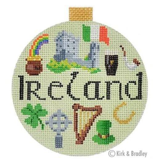 Ireland Travel Round