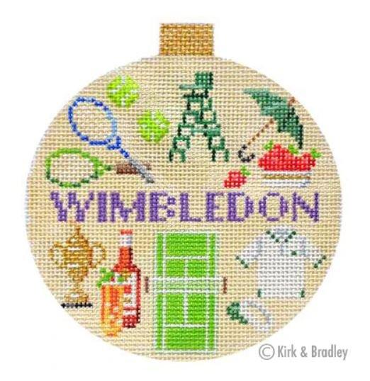 Wimbleton Sporting Round