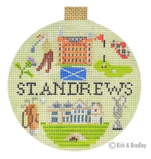 St. Andrews Sporting Round