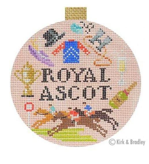 Royal Ascot Sporting Round