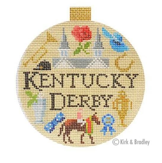 Kentucky Derby Sporting Round