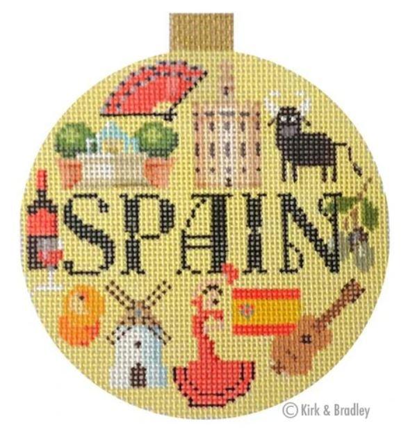 Spain Travel Round