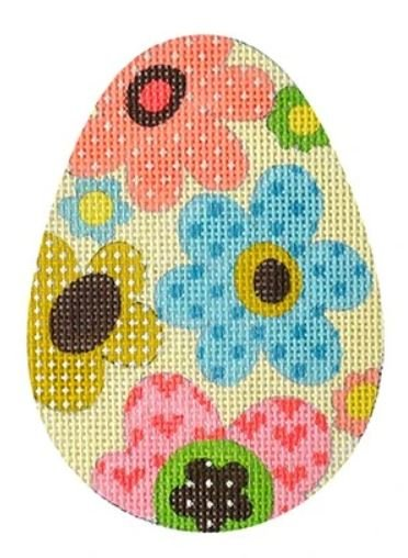 Eggceptionally Floral