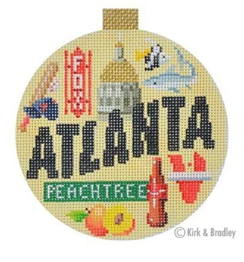 Atlanta Travel Round