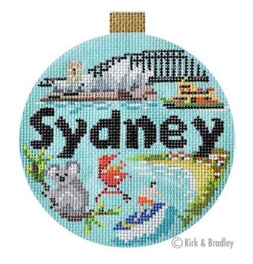 Sydney Travel Round