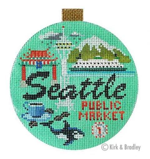 Seattle Travel Round