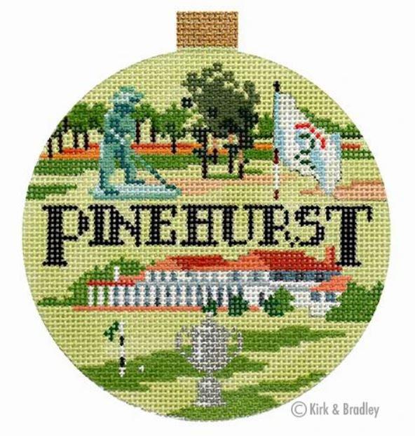 Pinehurst Sporting Round
