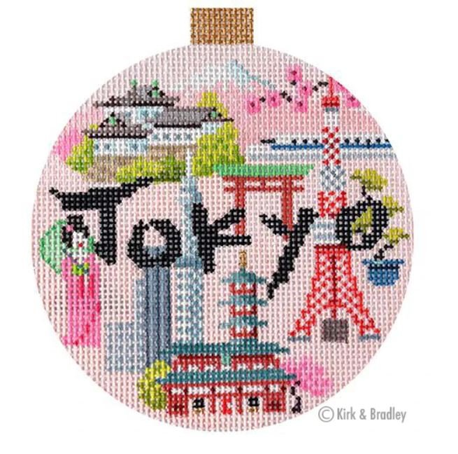 Tokyo Travel Round