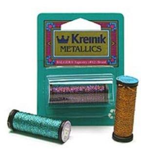 Kreinik Metallic #12 Braid