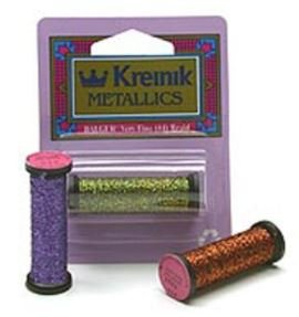 Kreinik Metallic #4 Braid