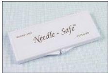 Large Needle Safe