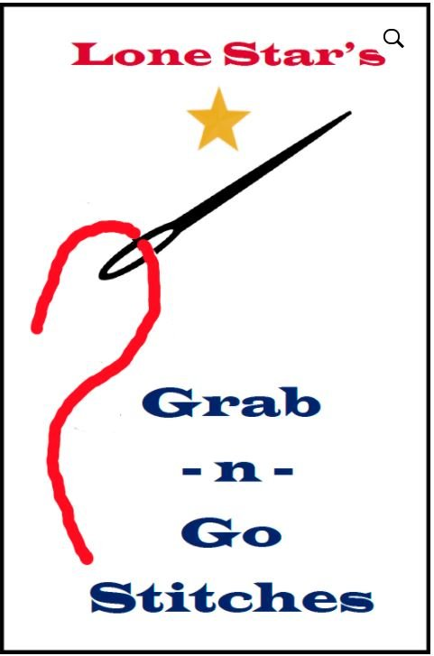 Grab-n-Go Stitches