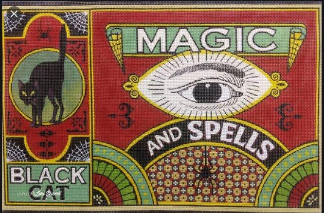 Nostalgic Magic