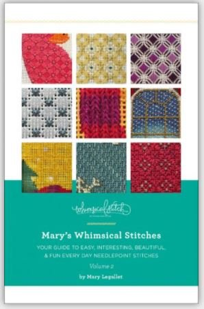 Whimsical Stitches - Volume 2