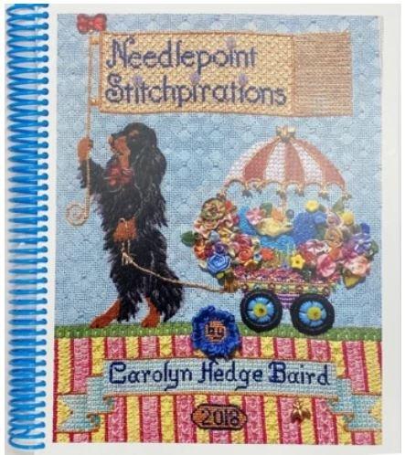 Needlepoint Stitchpirations