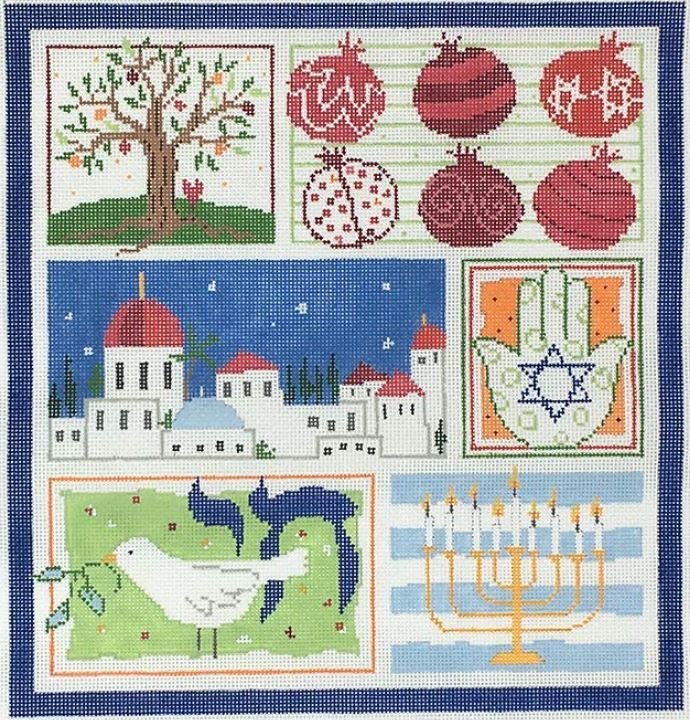 Judaica Six